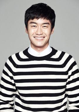 吴义植 Eui-sik Oh演员