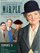 马普尔小姐探案  第五季