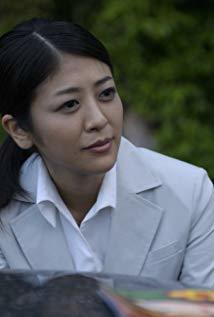 白石美帆 Miho Shiraishi演员
