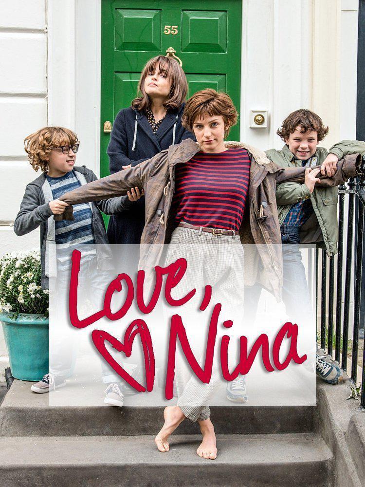 爱你,妮娜