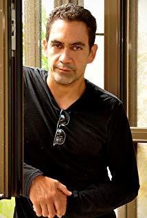 何塞·祖尼加 José Zúñiga演员