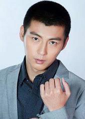王建福 Jianfu Wang