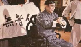 """李连杰以前,观众心目中活着的""""黄飞鸿"""",如今已离世,鲜有人知"""