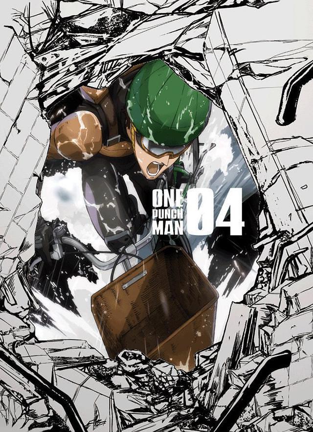 一拳超人OVA4