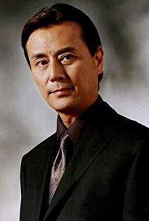 刘德凯 De-kai Liu演员