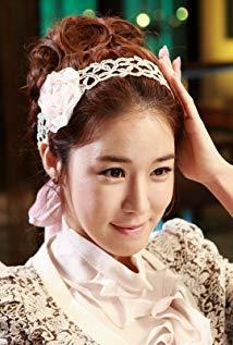 刘仁娜 In-na Yoo演员