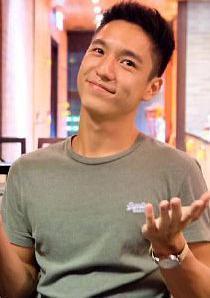 吴伟豪 Ricco Ng演员