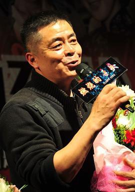 贺云庆 Yunqing He演员