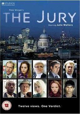 陪审团 第二季海报