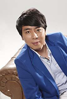 梁赫群 Vincent Liang演员