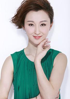 姜邵文 Shaowen Jiang演员