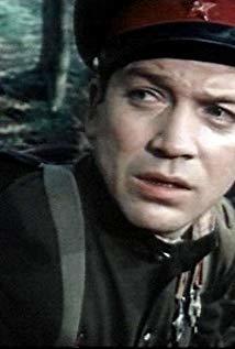 瓦连京·祖布科夫 Valentin Zubkov演员