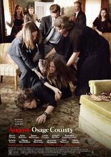 八月:奥色治郡海报
