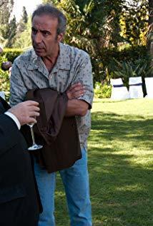 Javier Lombardo演员