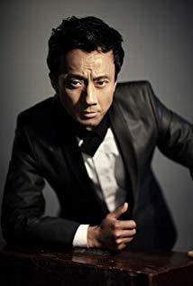 赵立新 Lixin Zhao演员