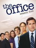 办公室  第五季