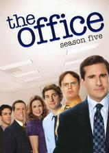 办公室  第五季海报
