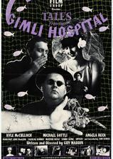 吉姆利医院的故事海报