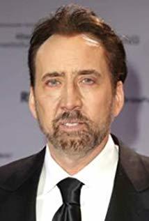 尼古拉斯·凯奇 Nicolas Cage演员