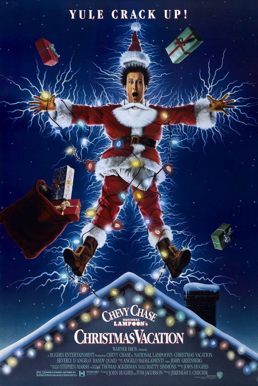 疯狂圣诞假期