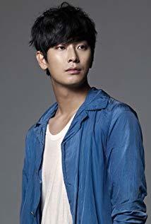 朱智勋 Ji-hun Ju演员