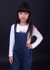 李嘉淇 Jiaqi Li