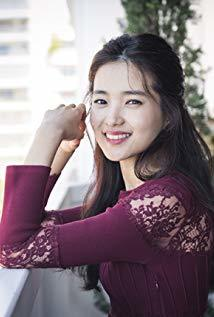 金泰梨 Tae-ri Kim演员