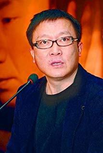 姜伟 Wei Jiang演员
