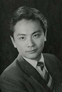 胡金铨 King Hu演员