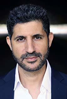 阿萨夫·科恩 Assaf Cohen演员