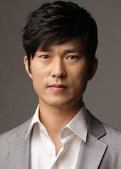 刘尚宰 Sang-jae Yoo