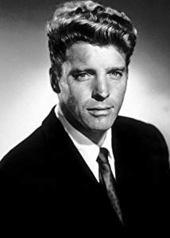伯特·兰卡斯特 Burt Lancaster