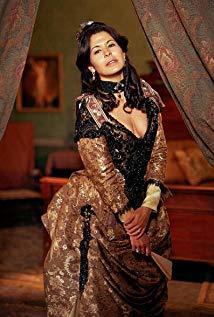 玛利亚·康柯塔·阿隆索 Maria Conchita Alonso演员