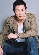 刘恒宇 Hengyu Liu