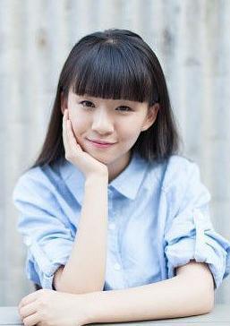 小彩旗 Caiqi Yang演员