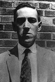 H·P·洛夫克拉夫特 H.P. Lovecraft演员