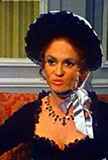 热蕾耶·丰塔内拉 Geneviève Fontanel演员