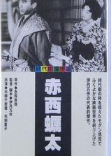 赤西蛎太海报