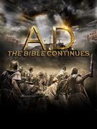 公元:后圣经故事 第一季