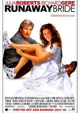 落跑新娘海报