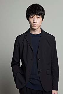 坂口健太郎 Kentaro Sakaguchi演员