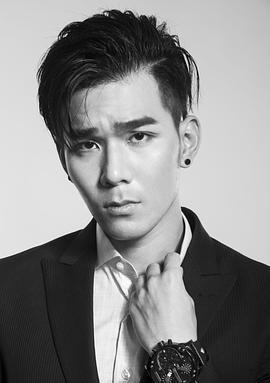 黄威 Eric Hwang演员