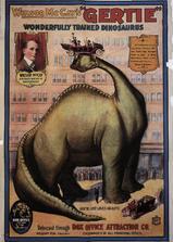 恐龙葛蒂海报