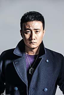 胡军 Jun Hu演员