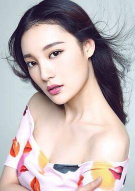 金梦杨 Mengyang Jin演员