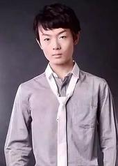 张博恒 Boheng Zhang