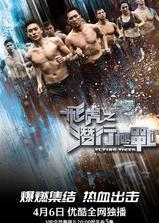 飞虎之潜行极战海报