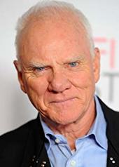 马尔科姆·麦克道威尔 Malcolm McDowell