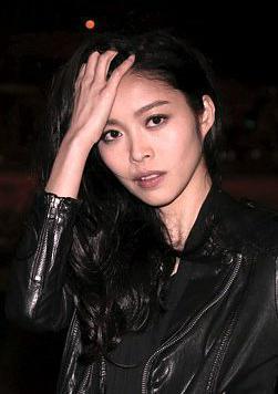 赖慰玲 Winki Lai Wai Ling演员