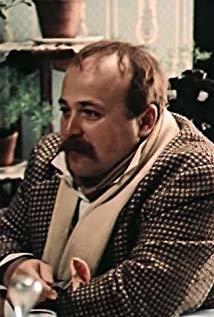 Aleksandr Kalyagin演员